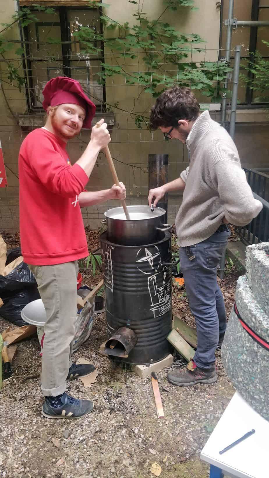 brassage biere